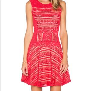 NWT BCBG Jalina dress XXS